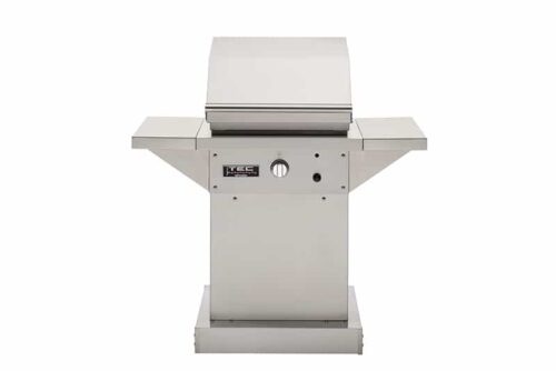 kitchenaid freestanding outdoor grill