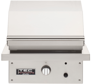 TEC Grills - 26in Built-In Patio FR