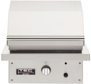 TEC Grills - 26in Built-In Patio FR