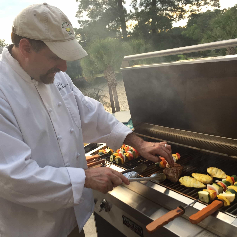 Chef John Militello