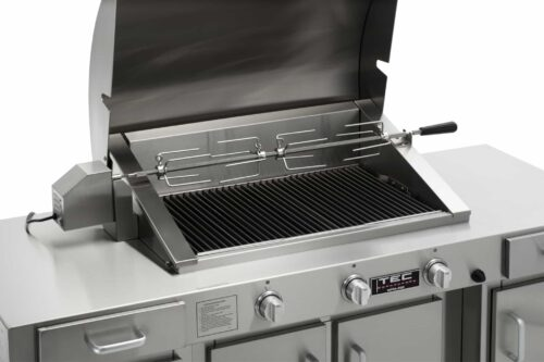 tec patio 2 grill replacement parts