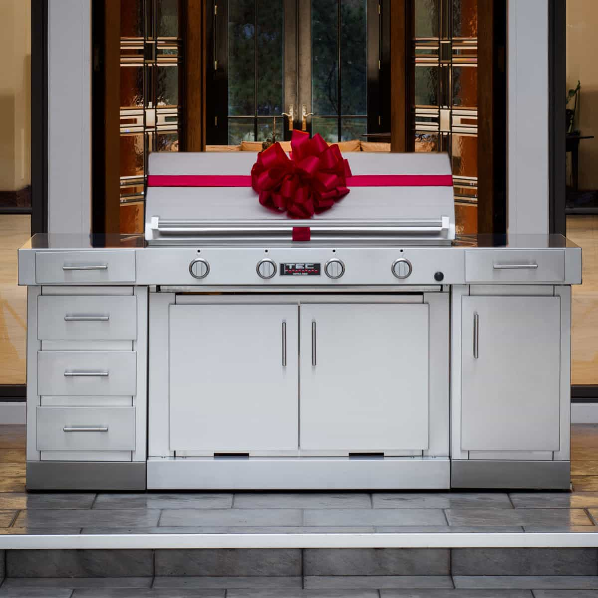 TEC Grills Holiday Gift Guide 2016