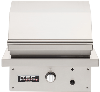 tec sterling grill