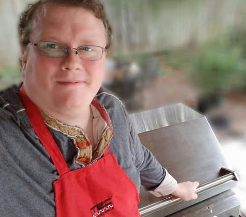 TEC Grills - Meet the Searmaster Team: Cannon Taylor
