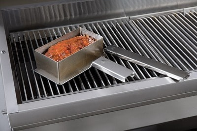 tec sterling grill parts