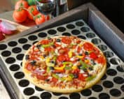 TEC Grills Favorite Kind of Pizza Classic