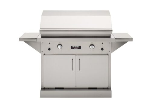 best freestanding natural gas grills