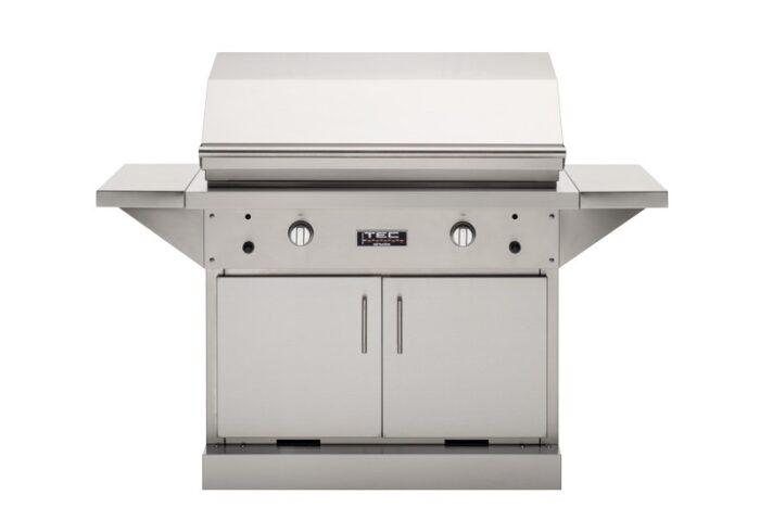 best freestanding natural gas grills