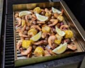 Grills Spicy Lowcountry Boil